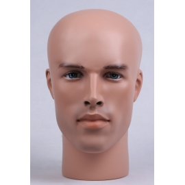 Mannequin Male Head H35