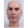 Mannequin Male Head H37