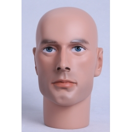 Mannequin Male Head H13