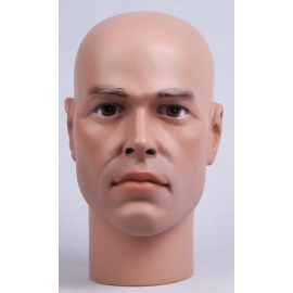 Mannequin Male Head H14