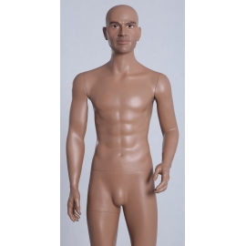 MDP-39 Persian Middle-East Military Male Mannequin (without uniform)