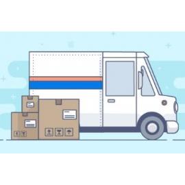 shipping APO AE