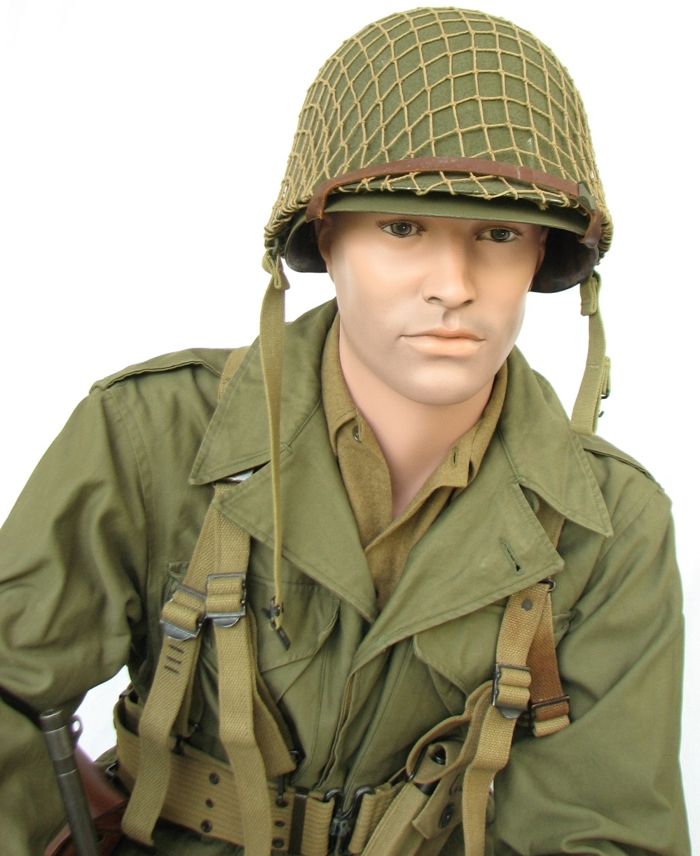 Military: Military Male Sitting Mannequin MSA02-P (without Uniform