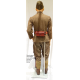 Military Japanese Mannequin MDJ01