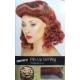 1940 Female wig auburn
