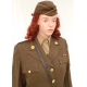 Military Female Caucasian Mannequin FEM1
