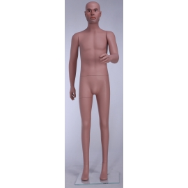 EXTRA SMALL Military Male Caucasian Mannequin MDP14-PT (without uniform)