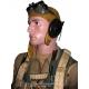 Military Caucasian Mannequin WW1 USMC ETO WW2