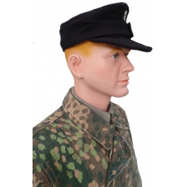 Military Male Mannequin Blond Hair MDP16-CB