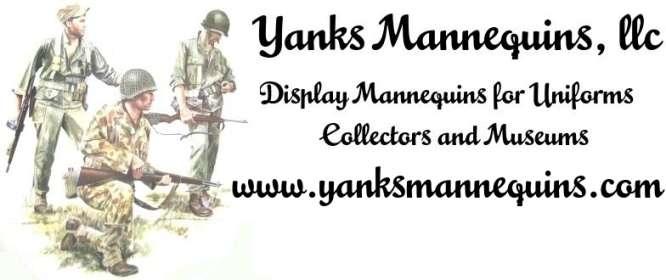 Yanks Mannequins, LLC